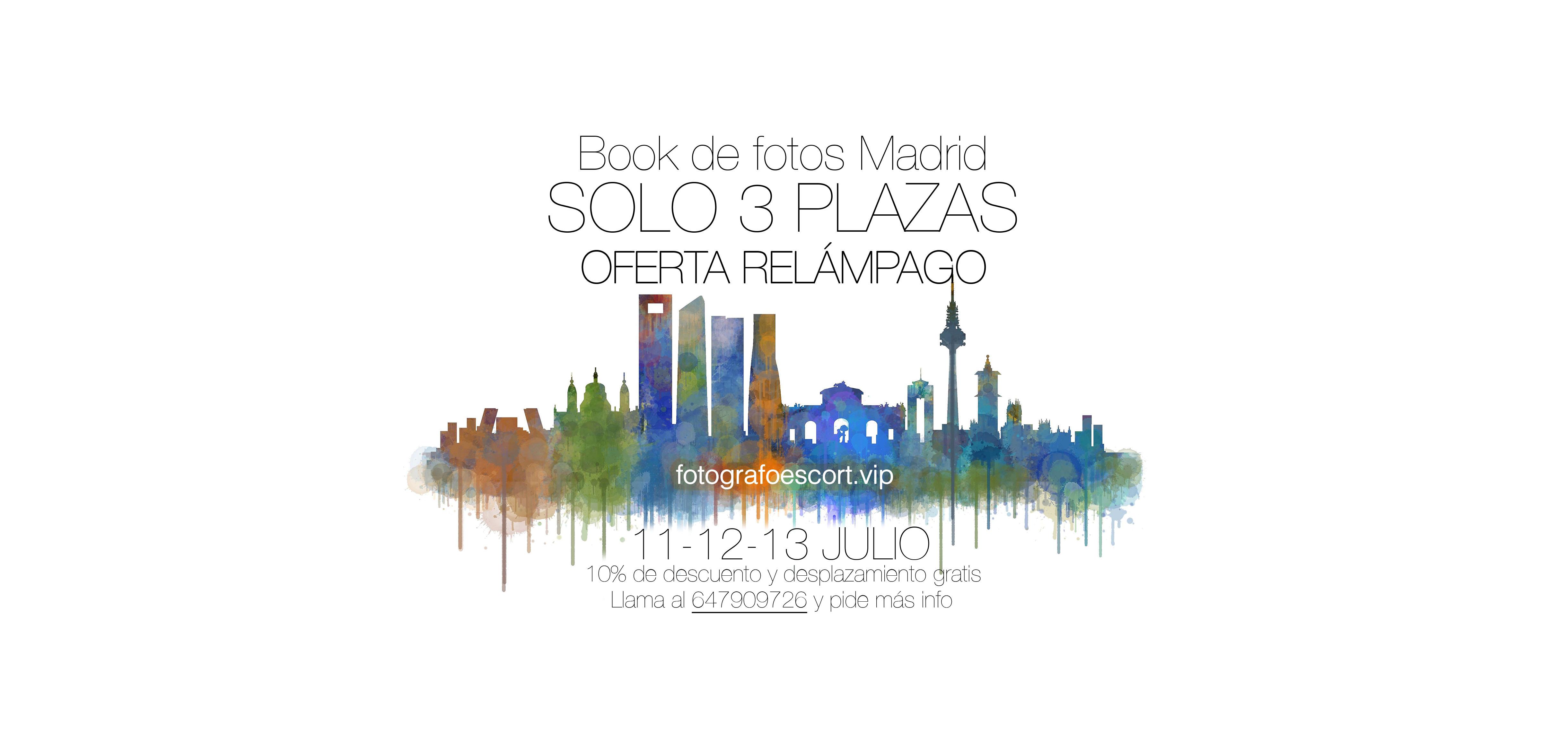 Fotógrafos eróticos para escorts en Madrid - Descuento sesion fotos escort madrid 001