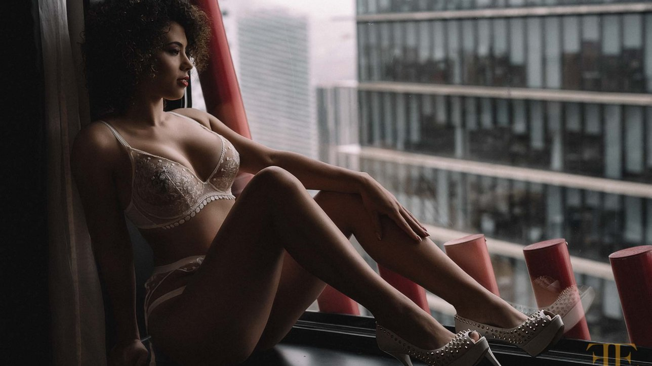 Fotos Escort - Book de fotos erótico para escorts Madrid 27